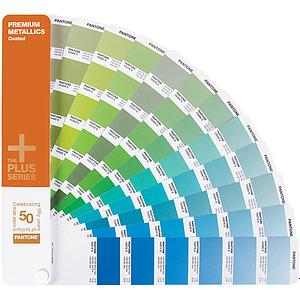 Pantone GG 1405 Premium Metallics