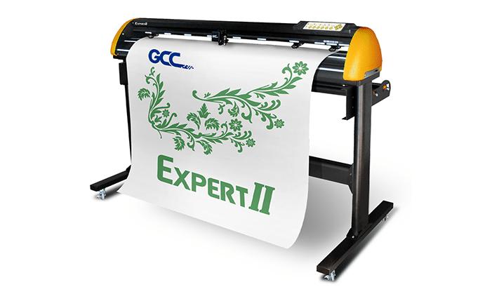 GCC Expert II