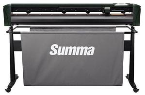 SummaCut Series (D160)