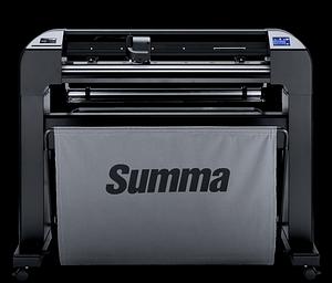 Summa Cut Series S Class 2 Series