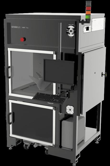 Stratasys V650 Flex