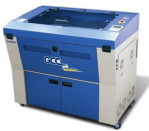 GCC Laser Pro Spirit LS