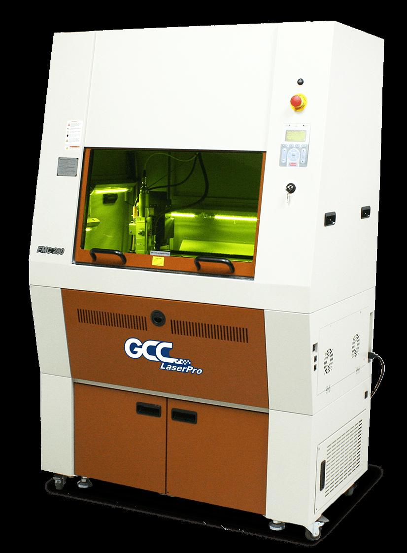 GCC FMC 280