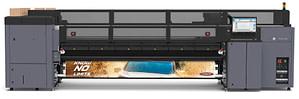 HP Latex 3200