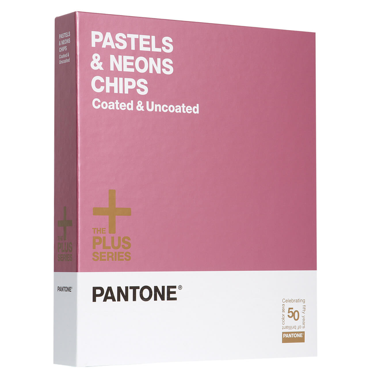 Pantone GB1404 Pastels & Neons Chips Coated & Uncoated