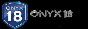 Onyx 18