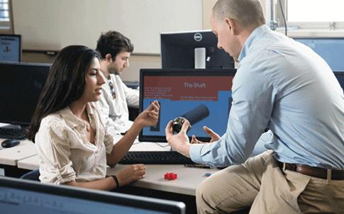 Stratasys Connex 3_SUNY New Paltz