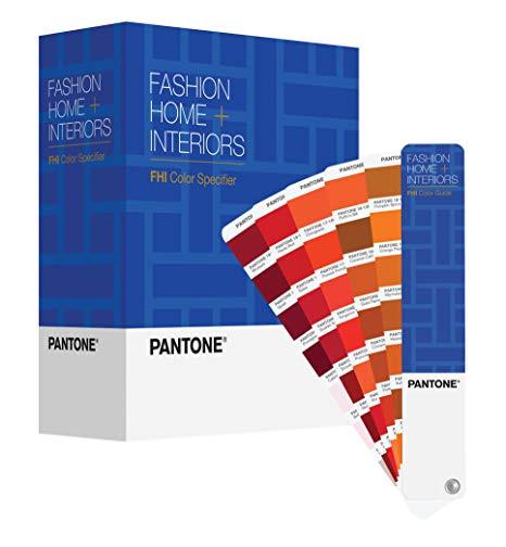 Pantone FPP200 FHI Color Specifier Guide