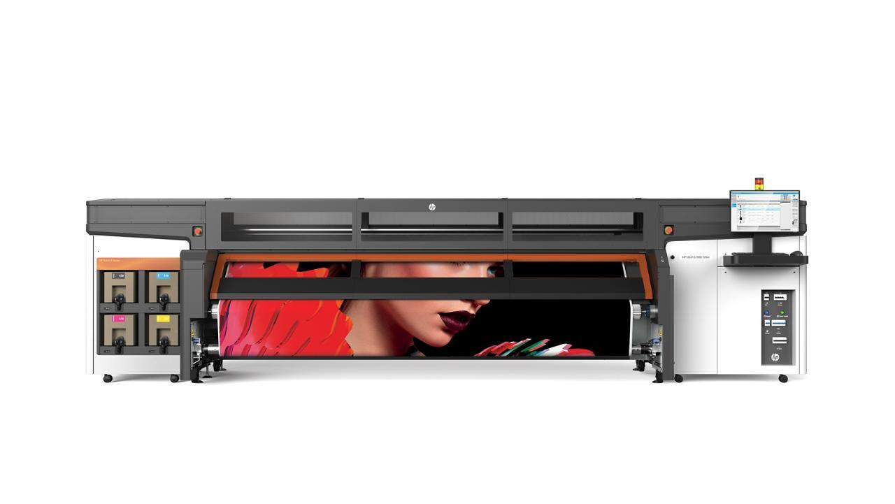 HP Stitch S1000
