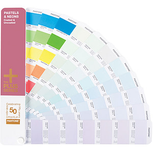 Pantone GG 1404 Pastels and Neons Coated & Uncoated