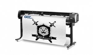 GCC RX II / RX II (Creasing)