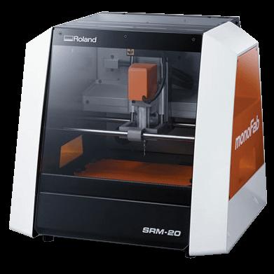 Roland MonoFab SRM-20